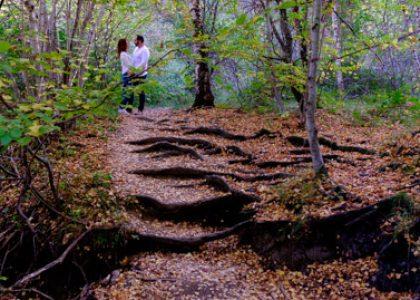 Daniel y Lorena – Preboda en el Pirineo