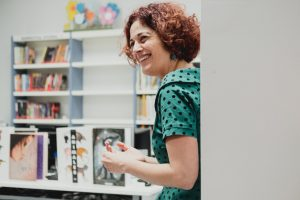 Cuentacuentos Cristina Verbena