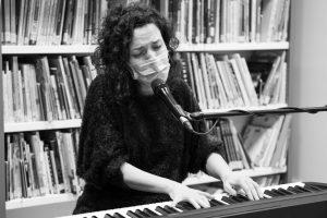 Recital concierto Sheila Blanco